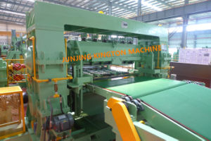 Fly Cut to Length Machine pictures & photos