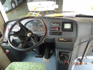 Sunlong Medium Euro 3 School Bus (SLK6800) pictures & photos