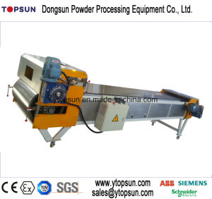 Water Cooled Cooling Belt for Powder Coating pictures & photos