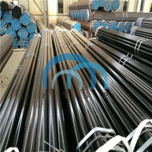 Automobile and Motorcycle Seamless Steel Pipe with Ts16949 pictures & photos