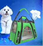 New Design Puppy Kitty Outdoor Travel Carry Pet Bag pictures & photos
