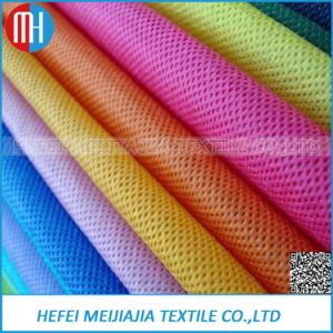 China Wholesale Disposable 100% Polypropylene Spunbond Non Woven Fabric pictures & photos