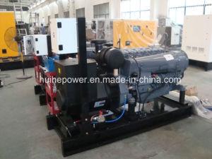 43Kva Deutz Diesel Generator Set (HHFD43) pictures & photos