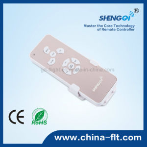 Rose Golden Metal Plate Remote Control on off Switch pictures & photos