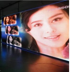 P2.5 P3 P4 P5 Full Color Indoor HD LED Display Board pictures & photos