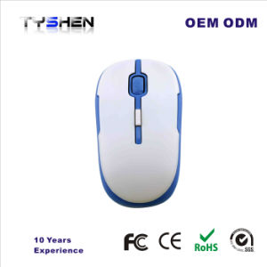 Custom Wholesale Wireless Mouse pictures & photos