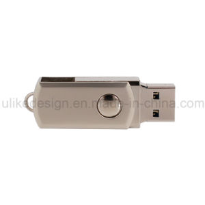 USB 3.0 High Speed Metal USB Flash Driver (UL-M058) pictures & photos