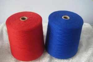 High Quality Nm 2/60 100% Cashmere Yarn pictures & photos