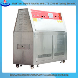 Plastic Rubber UV Aging Test Equipment Accelerated Aging Test Machine pictures & photos