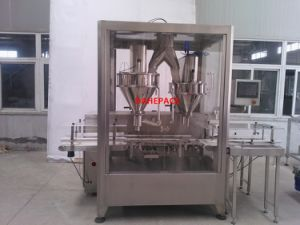 Super Speed Jarred Powder Filling Machine pictures & photos