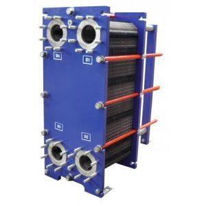 Gasket Plate Heat Exchanger for Sale pictures & photos