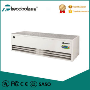 Stainless Steel Cross Flow Industrial Air Door/Air Curtain for Facotory pictures & photos