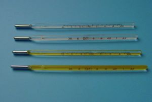 Clinical Thermometers for Oral Use with Ce FDA Approved pictures & photos