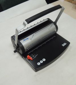 Desktop Binding Machine (U-619) pictures & photos