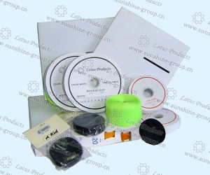 Hook and Loop Tape/Fastener Tape, Hook & Loop Magic Tape China Factory pictures & photos