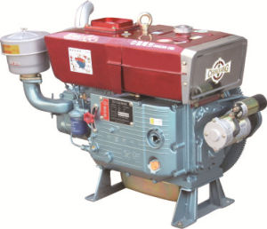 Water Cool Zs1115 Diesel Engine