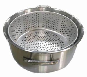 Aluminum Stock Pot pictures & photos