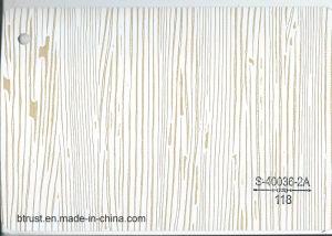 PVC Decorative Film/Foil for Cabinet/Door Vacuum Membrane Press Bgl pictures & photos