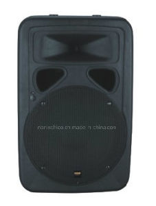 Professional Speaker Box with MP3 &EQ (PJ-Series) pictures & photos
