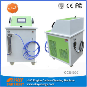 Professional Auto Tools Hho Engine Carbon Clean Car Washer pictures & photos