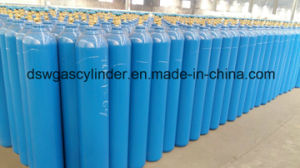 Industrial Grade Steel Cylinder with Argon Gas-GB5099 pictures & photos