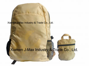 Lightweight Handy Foldable Travel Backpack, Hiking Daypack Camping Sports Outdoor pictures & photos