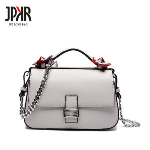 3029. Shoulder Bag Handbag Vintage Cow Leather Bag Handbags Ladies Bag Designer Handbags Fashion Bags Women Bag pictures & photos