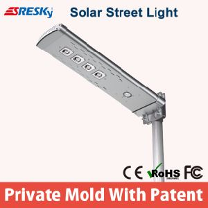 Different Models of LED Solar Street Light 50W Manufacturer pictures & photos