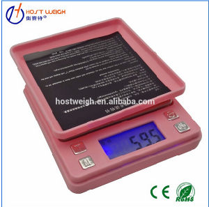 Pocket Jewelry Scale Diamond Digital Balance Weigh Scale pictures & photos