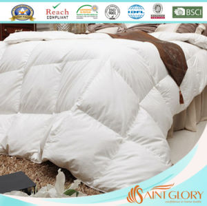 High Quality Cotton Hotel Polyester Duvet/Comforter/Quilt pictures & photos