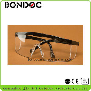PC Anti-Scratch Safety Glasses with Reading Glass pictures & photos