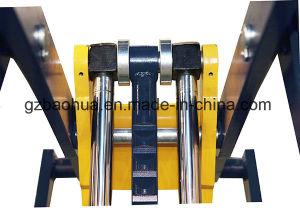 Super-Thin Scissor Car Lift Qjyj30-CB pictures & photos