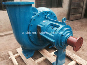 High Efficiency Centrifugal Slurry Desulphurization Pump for Mining Site pictures & photos