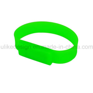 PVC Band Promotion USB Flash Drive (UL-PVC035) pictures & photos