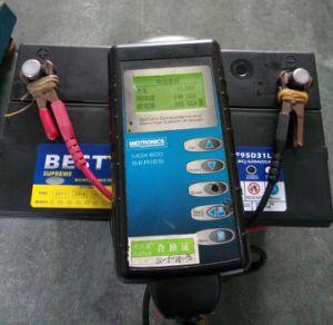 12V 80ah SMF Rechargeable Automotive Battery 95D31L-Mf pictures & photos