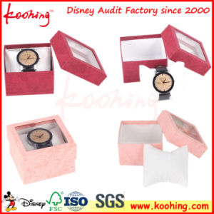 Watch Packing Box with EVA Soft Inner Tray pictures & photos