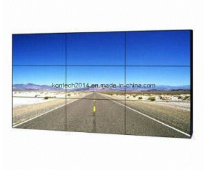 Indoor LCD video Wall with Narrow Bezel pictures & photos