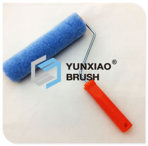 Blue Polyester Paint Roller Brush pictures & photos