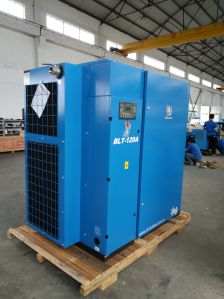 10 Bar Air Screw Compressor Price pictures & photos