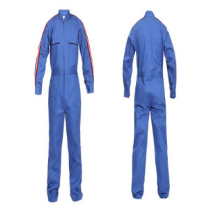 100% Cotton Flame Retardant Workwear pictures & photos