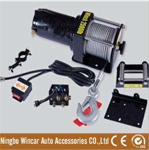 2500lb 4X4 Electric Truck Winch ATV Winch