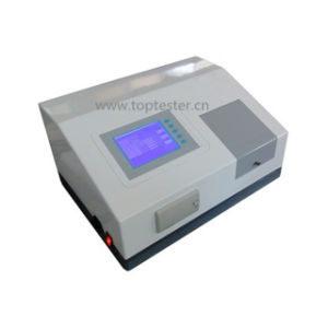 Acd-3000I High Accuracy Transformer Oil Acidity Measurement Tester pictures & photos