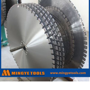 Diamond Wall Saw Blade/Wall Saw Blade pictures & photos