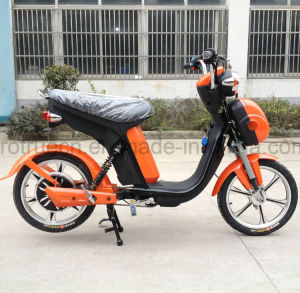 500W Electric Scooter pictures & photos