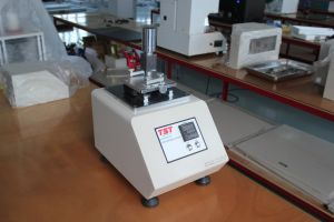 Iultcs Sofa Leather Tester for Rubbing Fastness Tester-Veslic Tester pictures & photos
