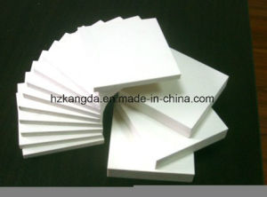 16mm PVC Foam Sheet for Kitchen Cabinet Furniture and Decoration pictures & photos