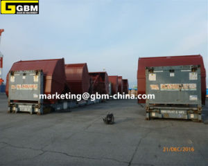 Gbm Remote Control Bulk Cargo Marine/Ship Grab Buckets pictures & photos