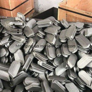 High Quality Forged 42CrMo Coal and Road Cutting Pick pictures & photos