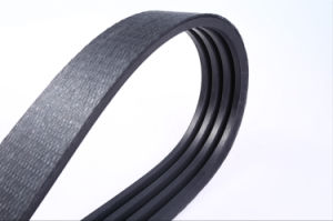 Good Performance Rubber Wrapped Banded V Belt /Industrial Banded V Belt pictures & photos