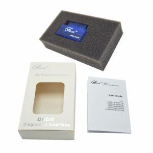 Viecar Elm327 Interface Bluetooth Vc001-B OBD2 Car Auto Diagnostic Tool Multi-Protocol pictures & photos